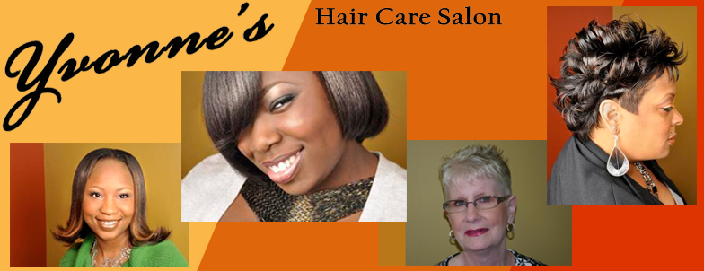 Yvonne's Hair Care Salon